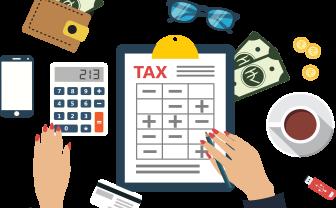 Tax Update 2019/2020