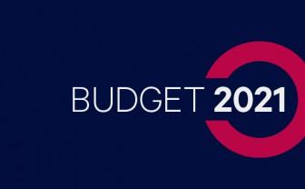 Budget news 2021