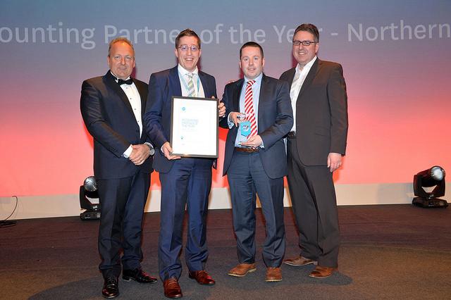 Xerocon – 3 years on from winning Northern Ireland Partner of the year