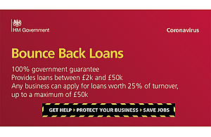 Bounce Back Loan Scheme & NI Hardship Fund