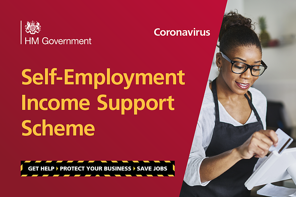 SELF EMPLOYED INCOME GRANT SCHEME UPDATE